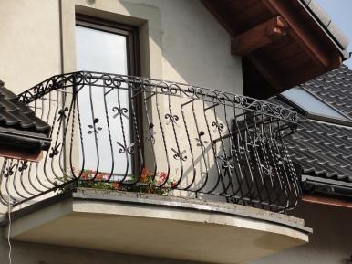 balustrada er6