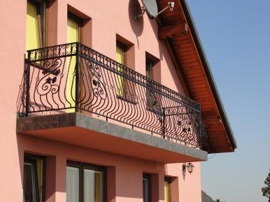 balustrada bm1