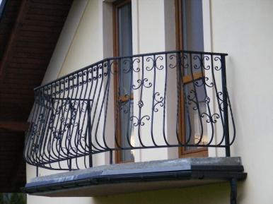 balustrada jaś2