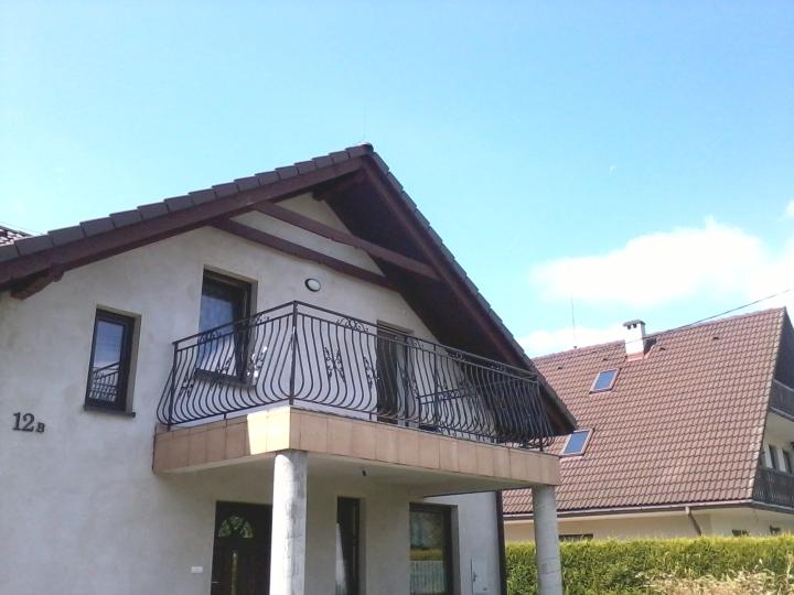 balustrada mniszek2
