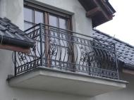 balustrada morosz